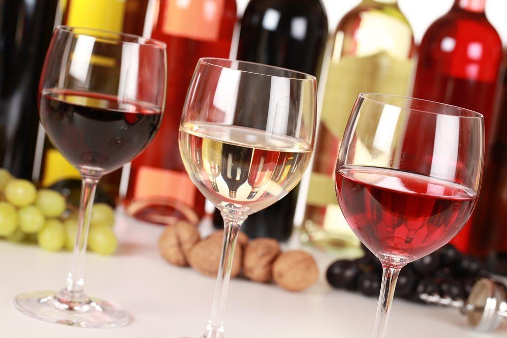 Wine, Drinks, Grill, Bar Food